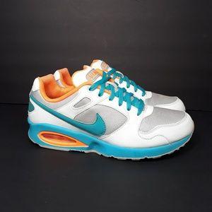 Nike Air Max Coliseum Athletic Shoes Sz 11